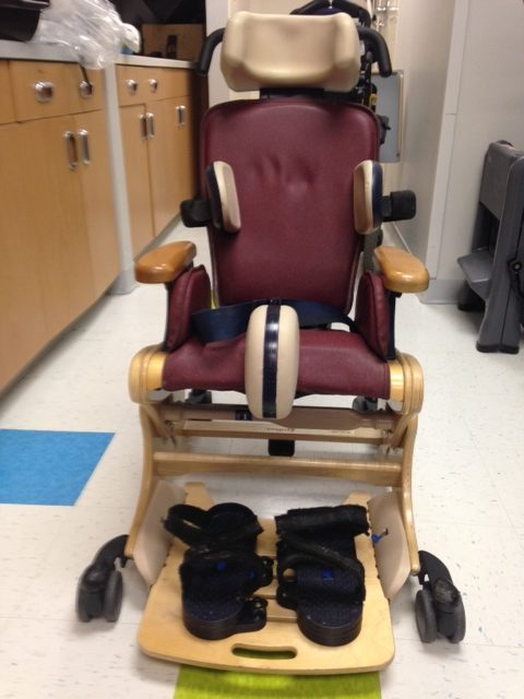 Rifton Activity Chair Children S Assistive Technology
