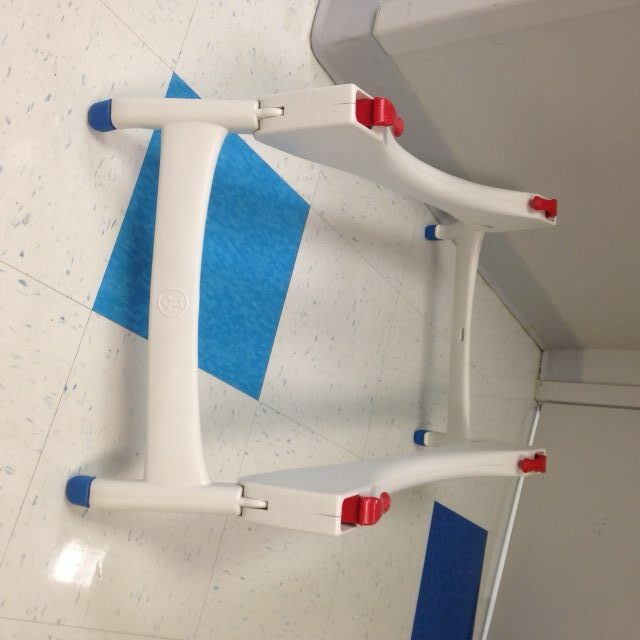 Tub Stand For Blue Wave Bath Chair