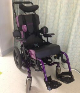 Wheelchairs and Strollers